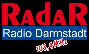 Radio Darmstadt Logo