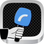 Roadcast App Icon